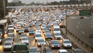 Aumento de peajes en los accesos a la ciudad