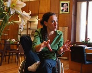 Gabriela Michetti parabuenosaires.com