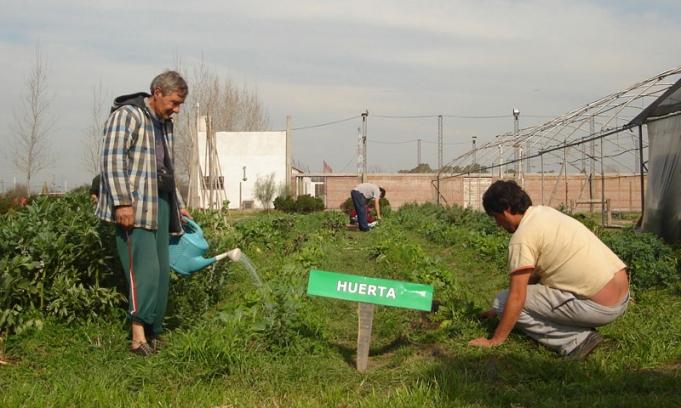 facultad de agronomia en cordoba: