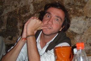 Ex monotributista Alejandro Vanderbroele