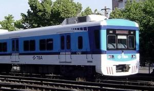 Ferrocarril Sarmiento parabuenosaires.com
