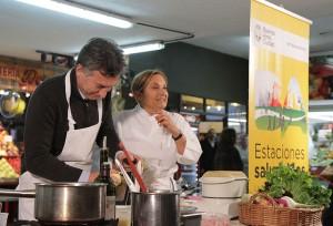 Macri cocina sana parabuenosaires.com