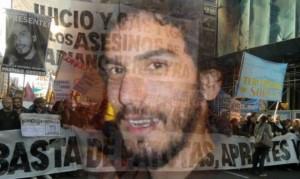 justicia por Mariano Ferreyra parabuenosaires.com