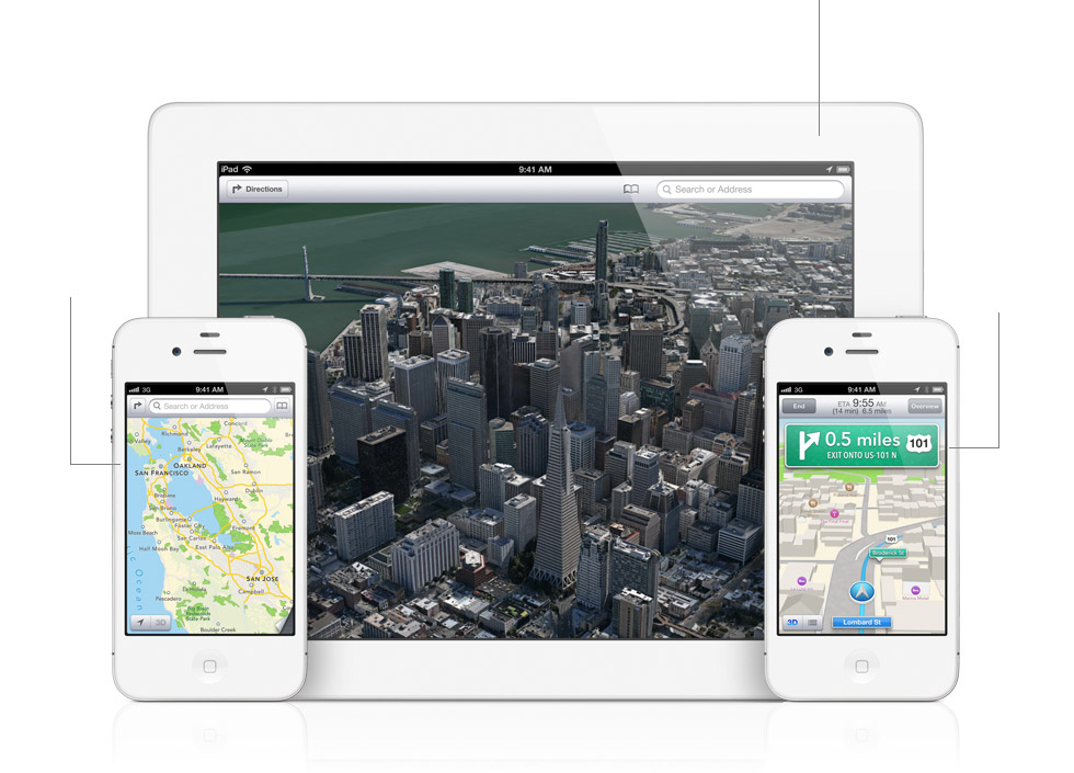 ipad-mapas-3d-ios6-parabuenosaires.com