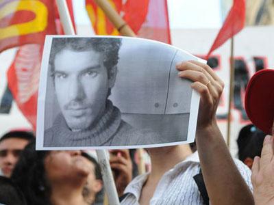 Mariano Ferreyra parabuenosaires.com