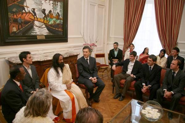 Sri-Sri-Ravi-Shankar-parabuenosaires.com