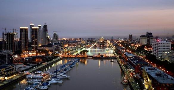 Buenos aires una ciudad hermosa para visitar turismo for Muebles de oficina buenos aires capital federal