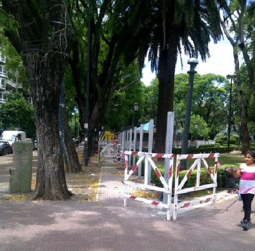 plaza-pueyrredon-flores-inicio-obras-rejas-parabuenosaires