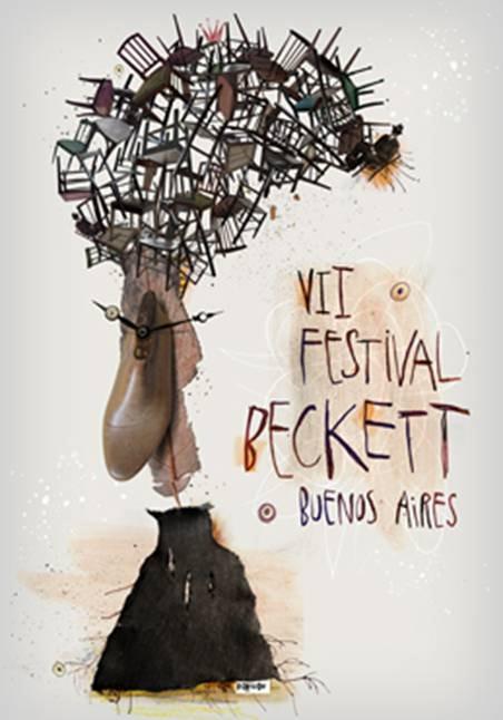 VII Festival Beckett Buenos Aires-parabuenosaires