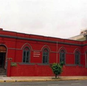 El Instituto Nolasco parabuenosaires