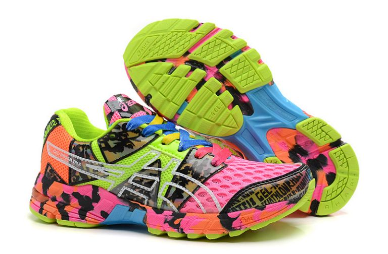 asics buenos aires