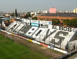 all boys floresta