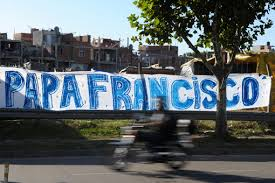 papa francisco barrio