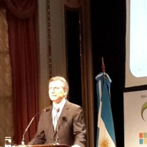 macri Council of the Americas