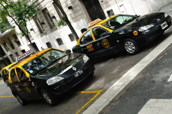 taxis-buenos-aires