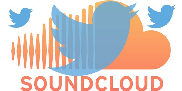 Twitter-SoundCloud-deal