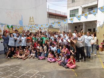 compromiso barrial comuna 5
