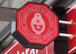 Colegio Público de Abogados de la Capital Federal