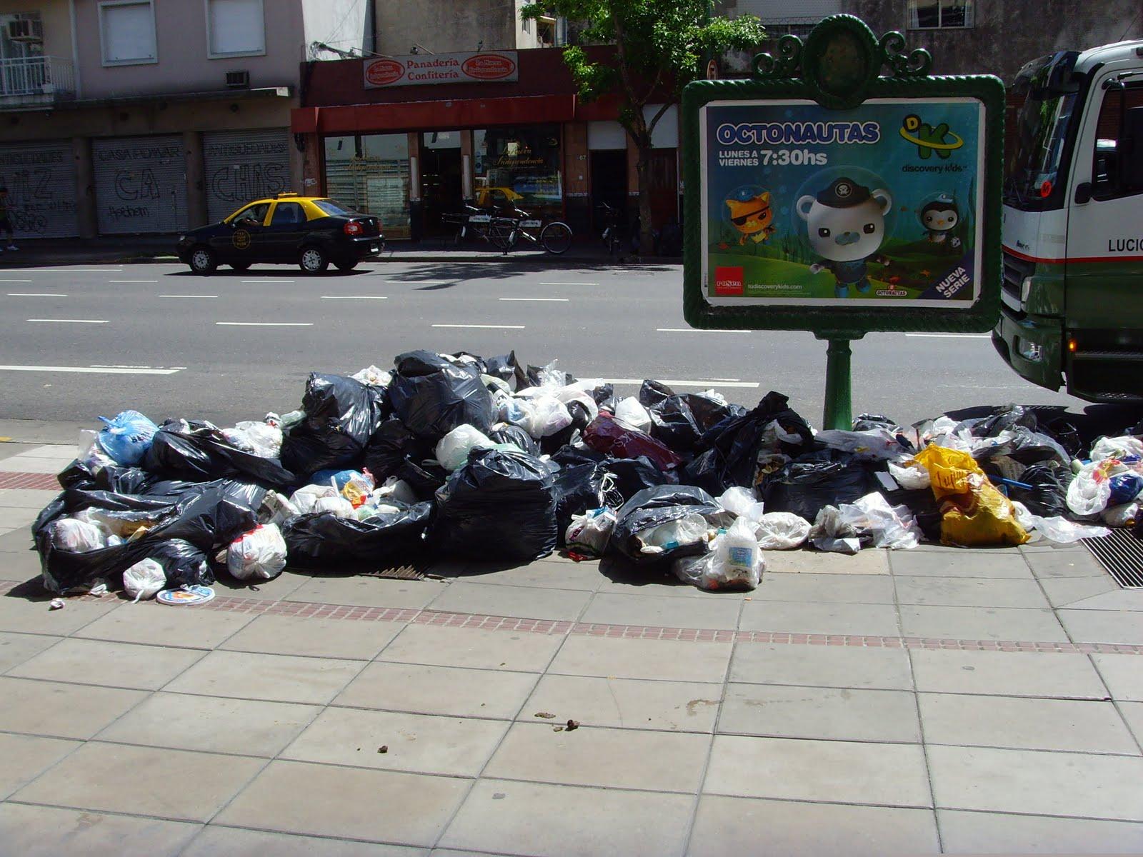 Qué barrios hicieron más reclamos al 147 durante 2014 - Parabuenosaires.com