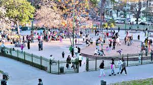 parque lezama 2