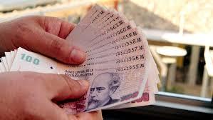 pesos billetes