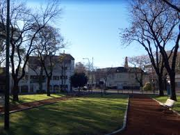 plaza martin rodriguez