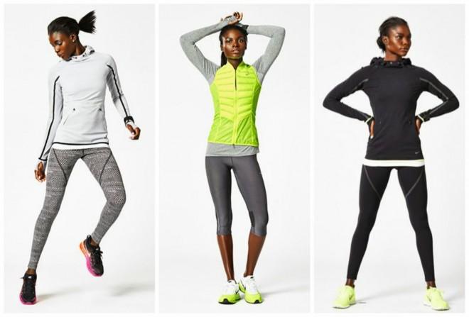 Girls clothing stores Exercise clothing women