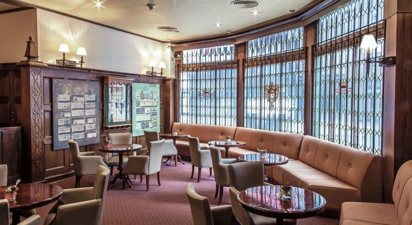 Claridge Bar