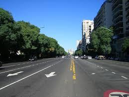 avenida del libertadorr