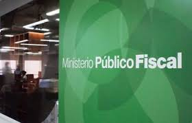 ministerio publico fiscal