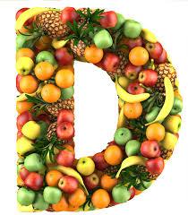 vitamina d d