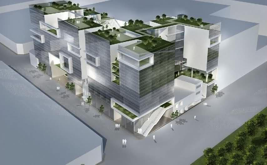 En septiembre se desarollar importante congreso sobre for Que es diseno en arquitectura