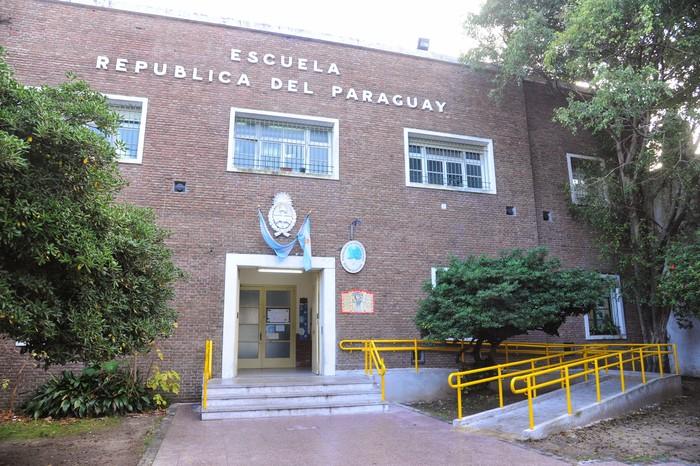 escuela acceso