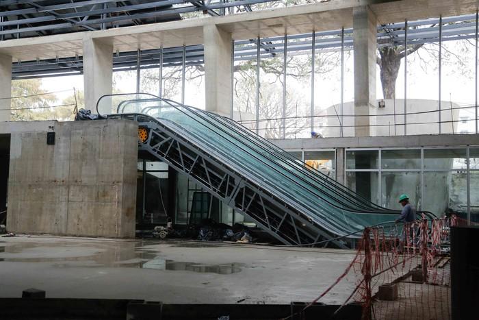 Centro de Convenciones 4