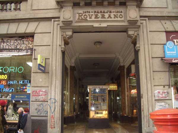El Roverano
