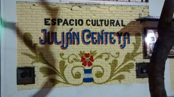 Espacio Cultural Julián Centeya