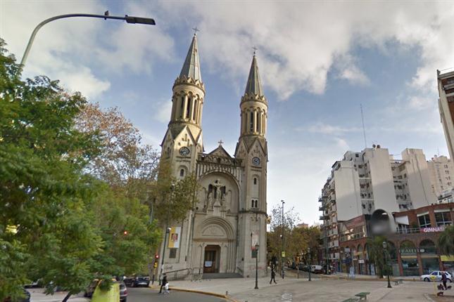 capilla Guadalupe