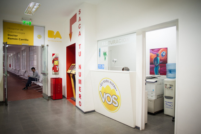 Hospital de Odontología23