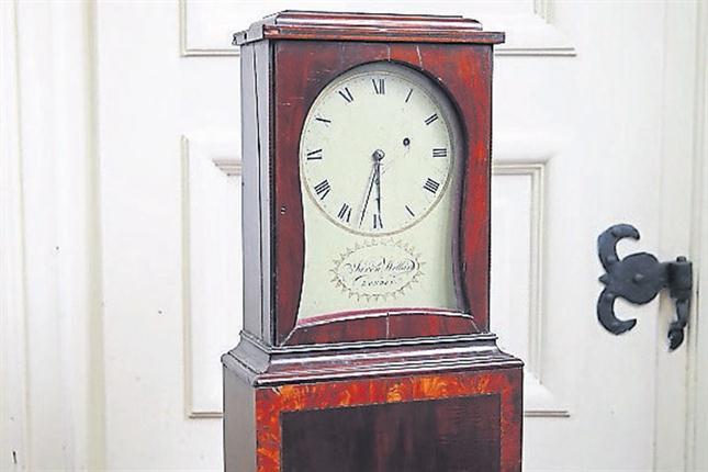 Reloj de Beresford