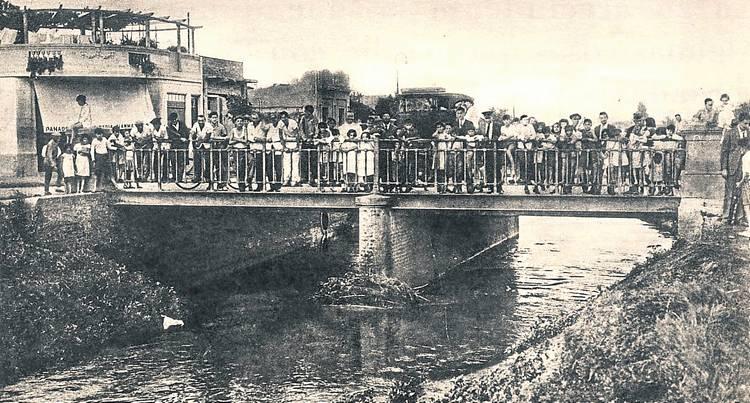 arroyo maldonado 1925