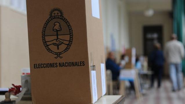 urnas elecciones