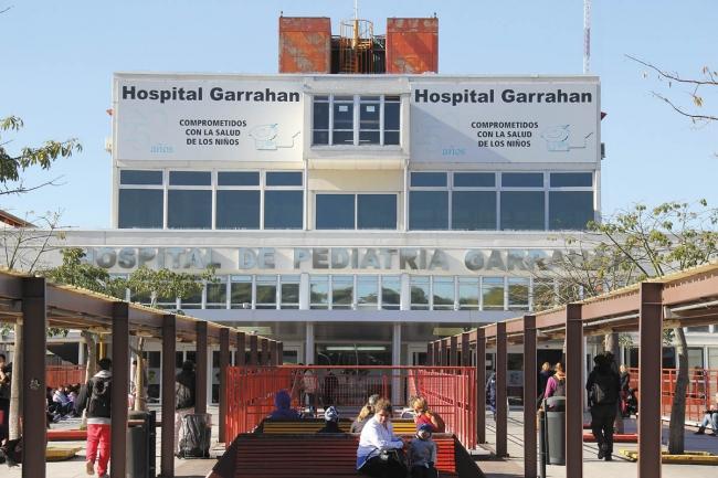 Hospital Garrahan4