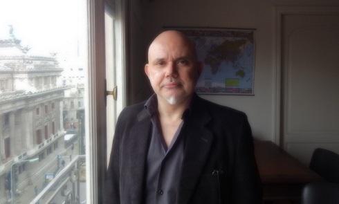 Javier Gentilini