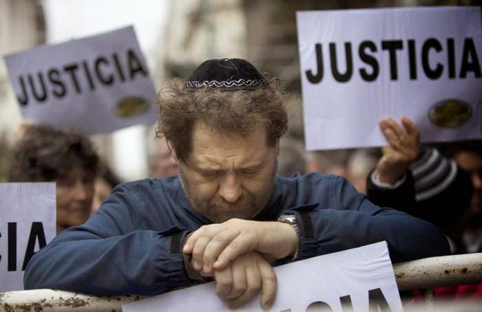 comunidad judia