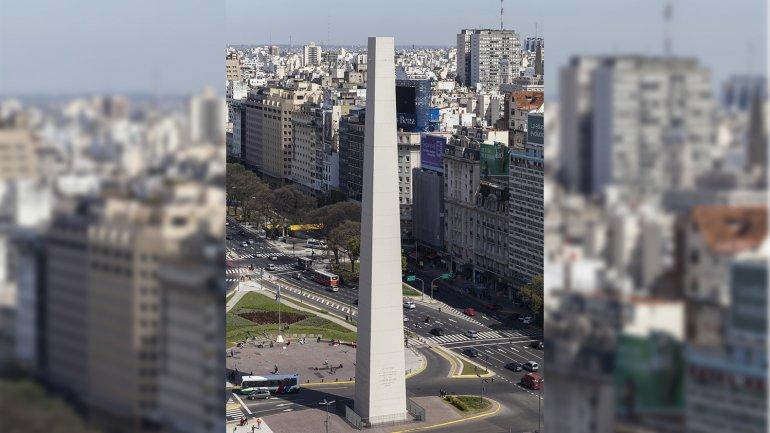 obelisco sin punta