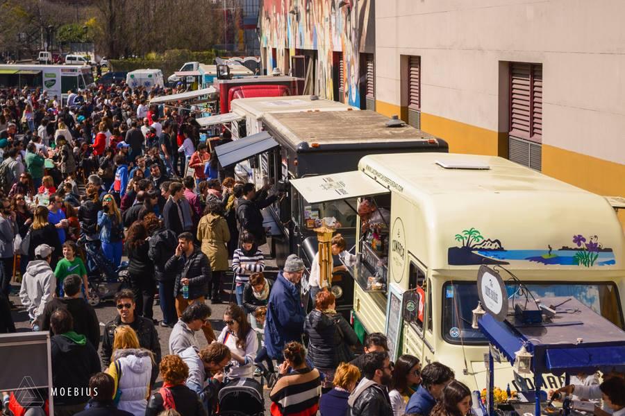 Buenos Aires Market mercado de las pulgas