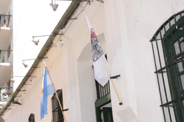Espacio Virrey Liniers 0