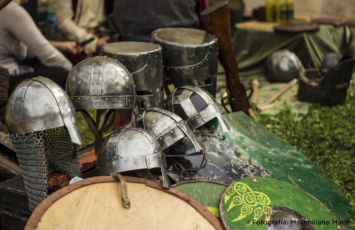 Feria Medieval V