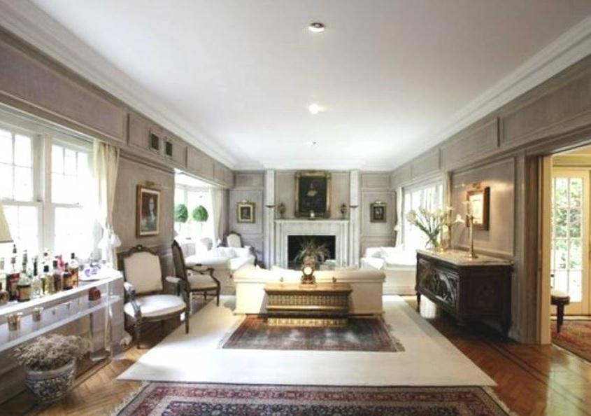 C mo son por dentro las propiedades en venta m s caras de for Lujo interiores minimalistas