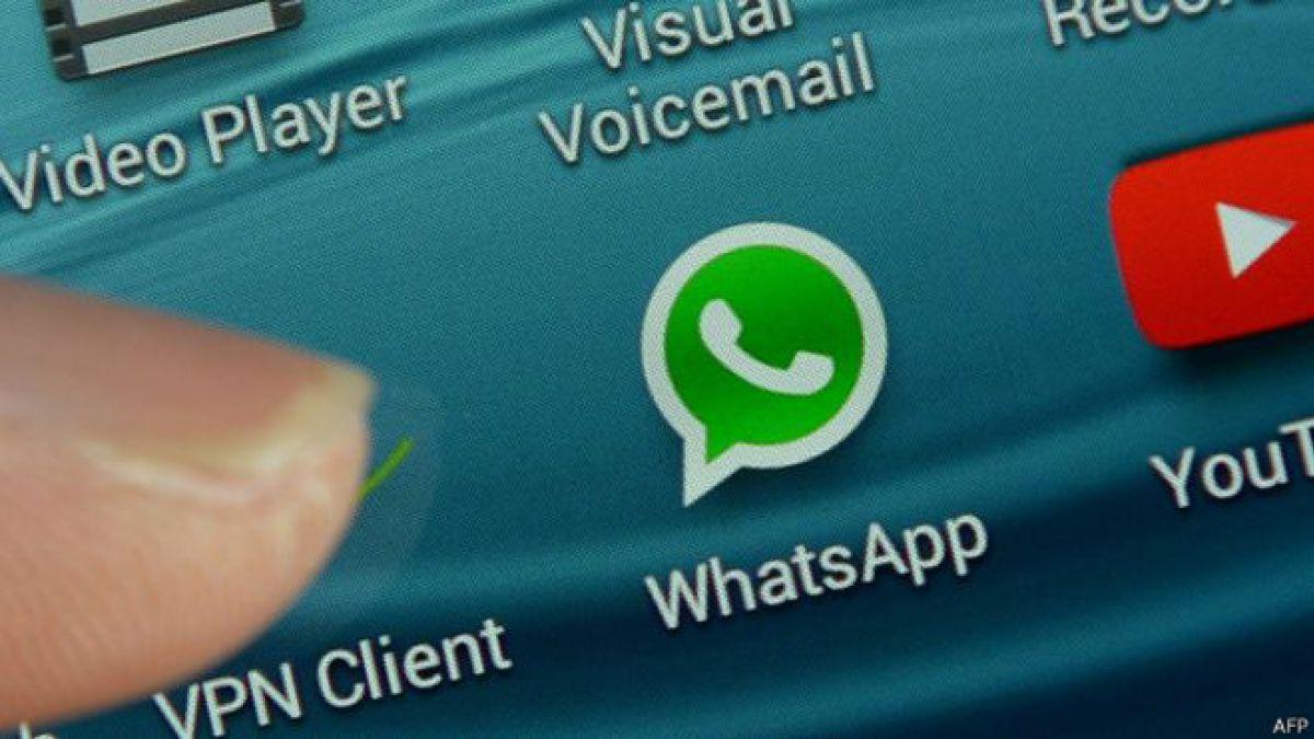 Actualización de WhatsApp permitirá enviar documentos | Noticias de Buenos  Aires